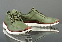 Παπούτσια lifestyle