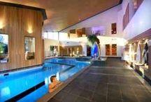 Sauna's bij SpaPuur / Deze faciliteiten vind je bij SpaPuur