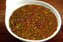 Dips / Salsas