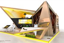 Exhibition/Booth Designs