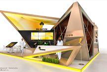 Exhibition/Booth Designs