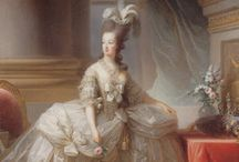 Marie Antoinette Habsburg Archduchess / Marie Antoinette the most famous Austrian woman.