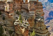 Canyon Times / This board is about canyons their beauty and activities done in and around them.