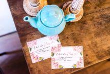 Chá de Cozinha / Inspiração com benefícios para elaborar seu chá de cozinha / panela