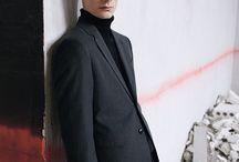 Male dress code to attend a funeral / Vestimenta para Caballeros para asistir a un funeral