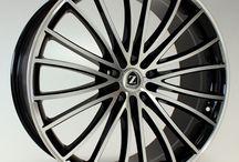 """ZCW Alloy Wheels / """"ZCW Alloy Wheels   rims from  http://alloywheels-shop.co.uk"""""""
