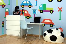 Wall Decals, Sticker Packages, Clings / Wall Decals, Sticker Packages, Clings, Wall Decal Packages
