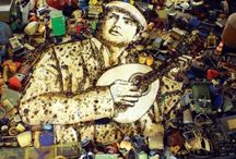 arte e música
