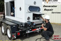 Electronic & Electrical Repairs