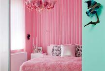 Menta és pink