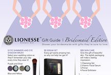 I'm a bridesmaid! / Beauty, fashion, and survival tips for bridesmaids