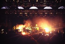 Music   / Celebrating the raw talent that is Ben Howard and his band