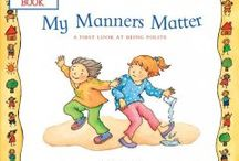 Manners / Manners for various situations or places