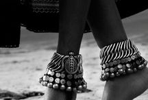 Anklets Fashionable
