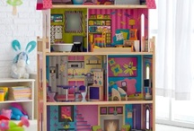 Fun for the little one. / Fun toys and gifts for the little ones / by Angie Kubicek