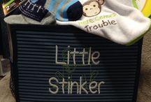 31   Baby Gift Ideas