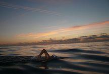 Freediving / Freediving & Swimming