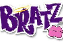 Bratz 2k15 & Beyond / Bratz are back (again)! / by Lilith Hellfire