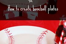 Baseball #partywithMLB