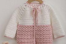crochet niñita