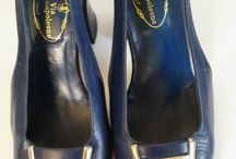 Montenapoleone leather shoes
