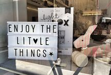 lichtbox ideen
