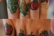 Your tattoo too