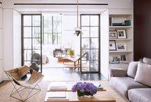 Wohnung / Wohninspiration
