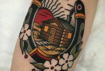 Herradura tatto