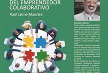 (Mi libro) El libro verde del emprendedor colaborativo / El libro verde del emprendedor colaborativo