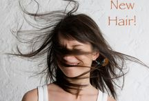 Happy New Hair! / Wishing all hair fanatics a happy and healthy 2014! / by Perfecter Beauty Brands