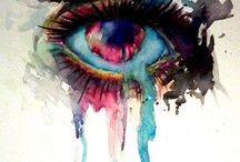 Paint & Colour / by Layal Chemaitelly