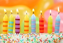 fun...happy birthday to you... / eat cake and celebrate! / by Debbie Young
