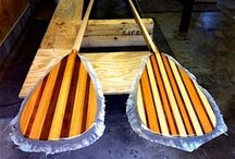 Paddles that are intertesting