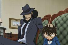 Lupin ||| & DC
