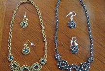 Beaded Jewelry / Jewelry by Pat Clayes