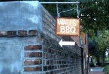 Wall's BBQ