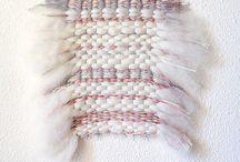 tapestry handmade