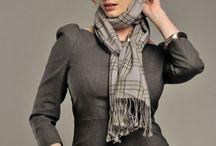 Style Icon - Christina Hendricks Style