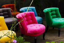 Chairs or props id like to have for photography / by Wendy Binns