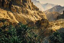 Morocco - Atlas Mountains