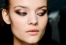 Fall into Beauty - 2015 Fall Makeup Trends