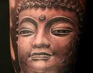After Inked UK's Favourite Buddha Tattoo Designs