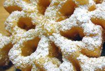 Polish Christmas baking