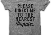 Clever T-Shirts!!