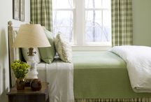 Window/Curtain/Pillows/Tablecloth & etc........