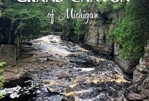 Michigan travel ideas