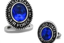 Cufflinks / by 1000 Jewels LLC
