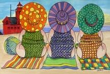 Illustration - Carolyn Stich