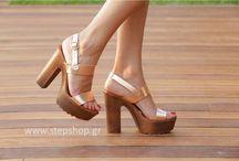 S/s 2016 / Fashion shoes